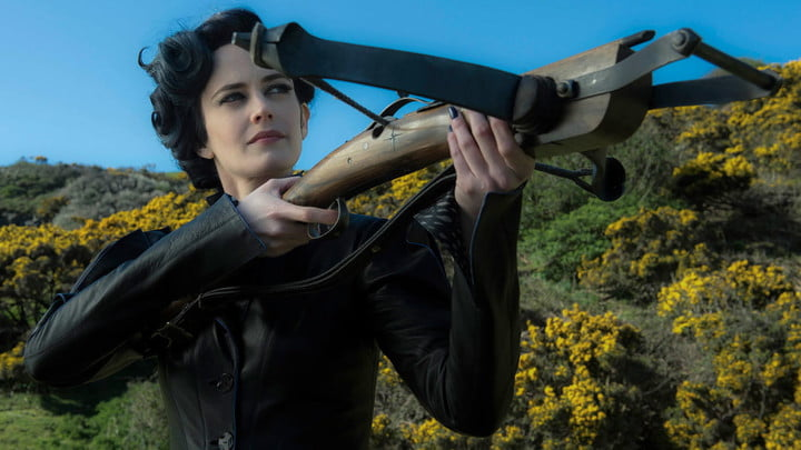 miss peregrine home for peculiar movie full movie free