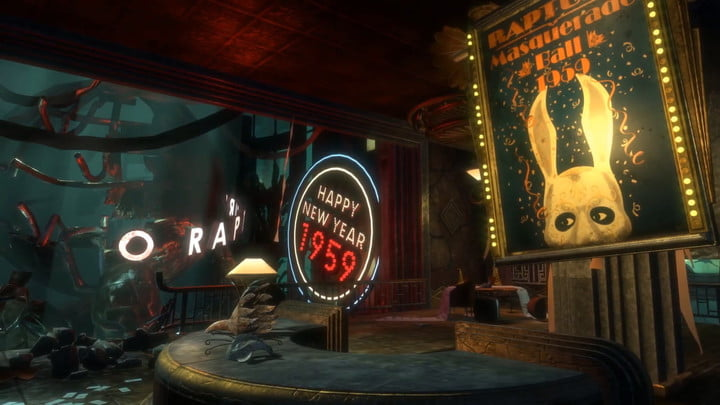 Revisit Rapture And Columbia In 'BioShock: The Collection'