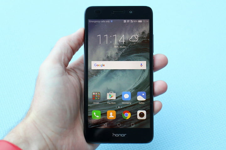 Huawei Honor 5C: Price, Hands-On Impressions, and More