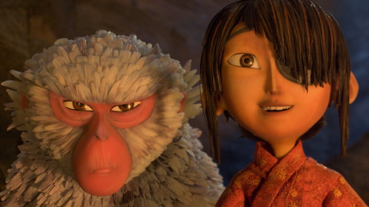 'Kubo and the Two Strings' Movie Review