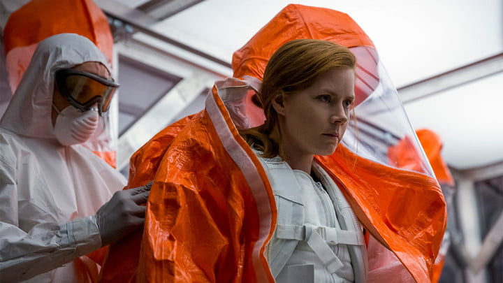 Arrival Review: Why It Will Surprise You