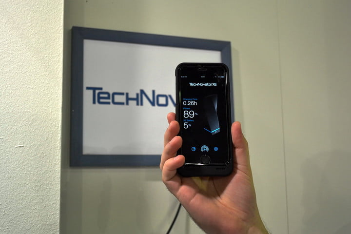 Truly Wireless Charging Is Coming Soon From Technovator