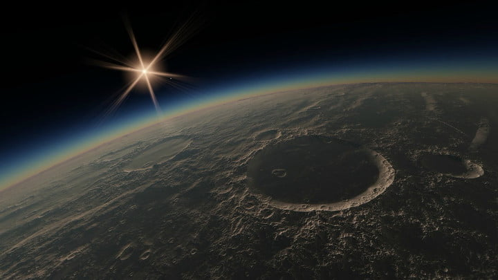 Explore 100 Billion Realistic Galaxies with Space Engine