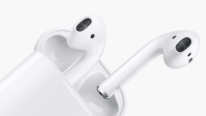 Apple Unveils New Fully Wireless AirPods Earbuds