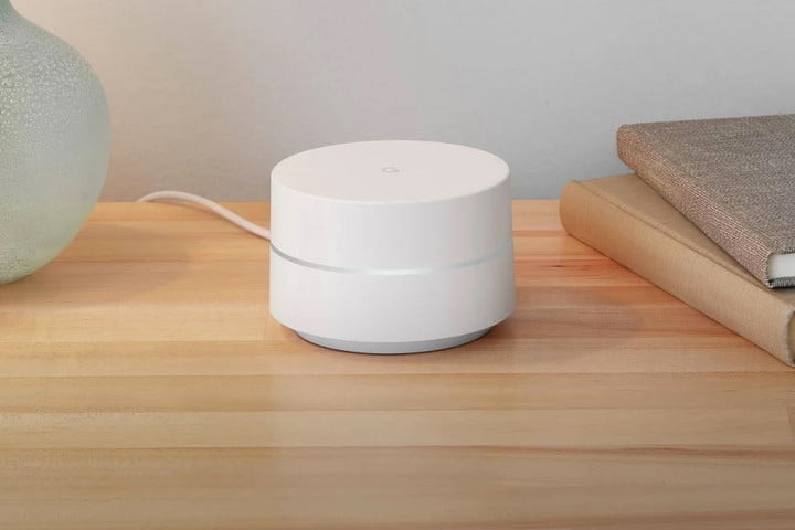 Google Takes Aim At Your Home Router With Google Wifi