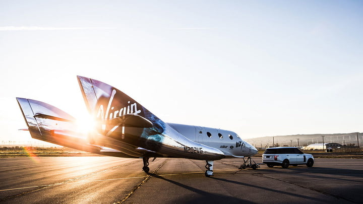 Virgin Galactic Returns to the Skies After 2 Years