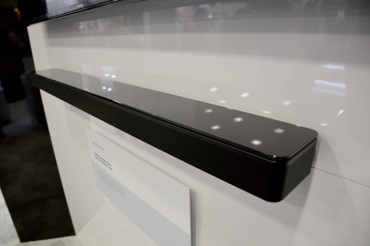 Bose SoundTouch 300, Lifestyle 650 & 600 Systems