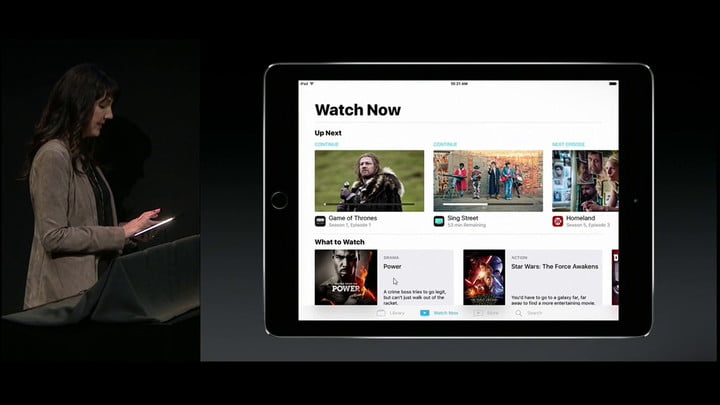 Apple's New TV App Puts All Your Shows in a Single Place