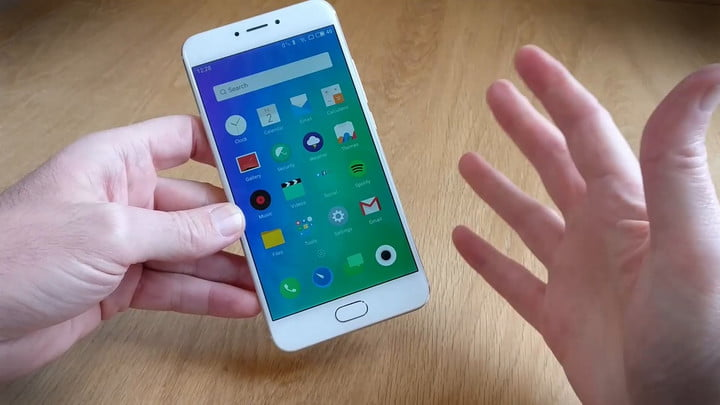 You Won't Be Snap Happy With The Meizu MX6