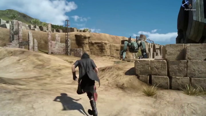 Final Fantasy XV Game Review