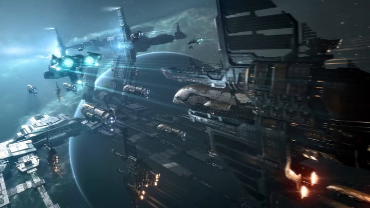 How will free-to-play players change 'EVE Online'?