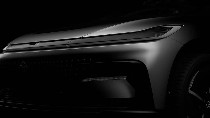 Faraday Future's First FF 91 is World's First Ecosystem Connected Vehicle
