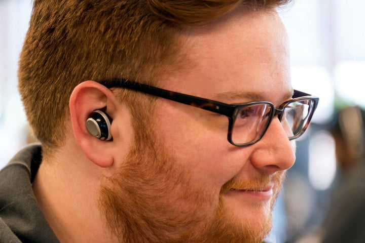 Nuheara wireless IQbuds Review, Specs, and More