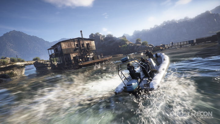 'Tom Clancy's Ghost Recon Wildlands' Review