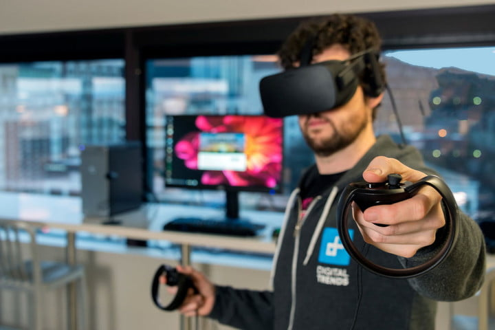 Oculus Touch Review