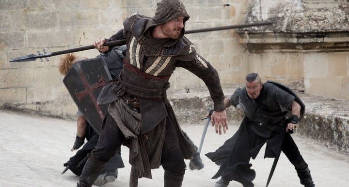 'Assassin's Creed' Movie Review