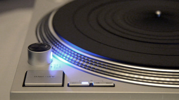 Technics shows off new Grand Class SL-1200G turntables