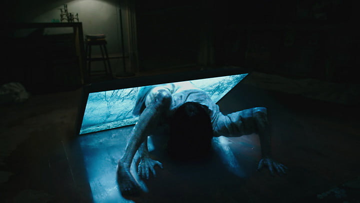 'Rings' Movie Review