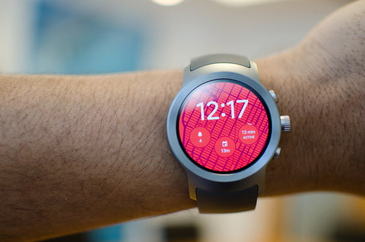 LG Watch Sport Review: Is Android Wear 2.0 Enough?