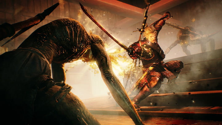 'Nioh' Review: Nioh Takes the Pain of Dark Souls to New Heights