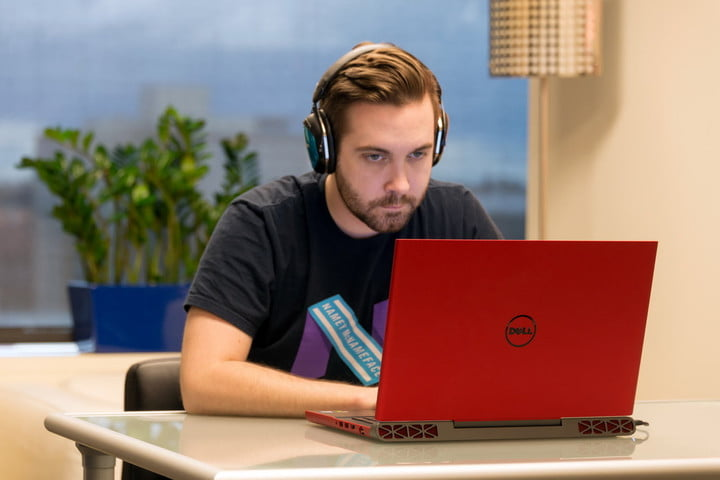 Dell Inspiron 15 Gaming Laptop Review