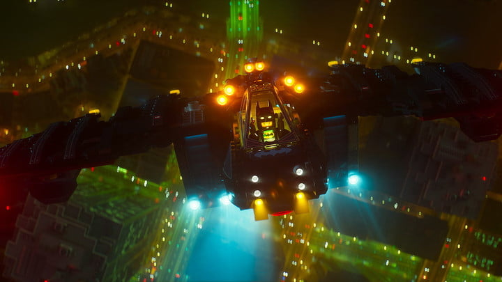 'The Lego Batman Movie' Review: Funny, Heartfelt, and Ab-shredding