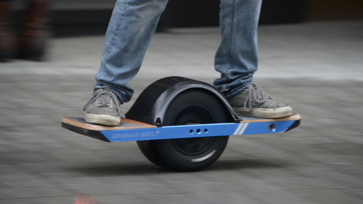 Onewheel Plus | Hands-on Review