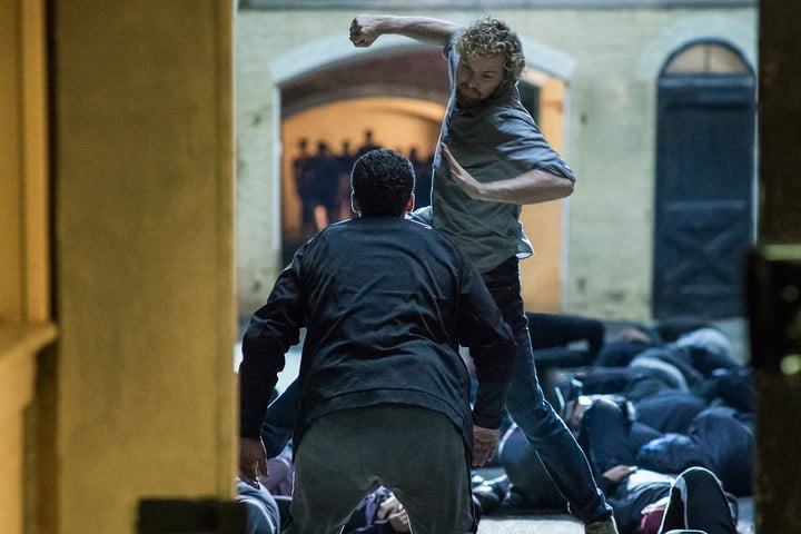 We Got An Early Look At Iron Fist, So Here's What You Should Know