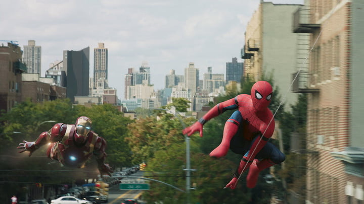 Spider-Man: Homecoming Review: Marvel Spins A Fresh, Fantastic Web