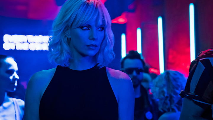 'Atomic Blonde' Review: Killer Fights, Less-Than-Killer Story
