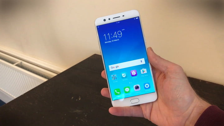 Oppo F3 Plus: Our First Take Review
