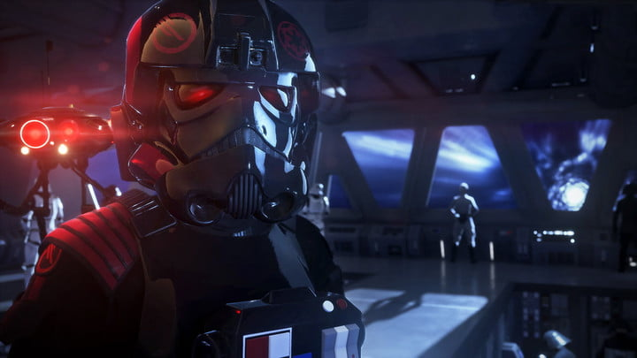 How 'Star Wars Battlefront 2' bridges the gap between 'Return of the Jedi' and 'The Force Awakens'