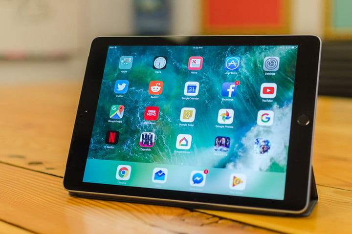 Apple iPad Review (2017): The Best All-Around Tablet