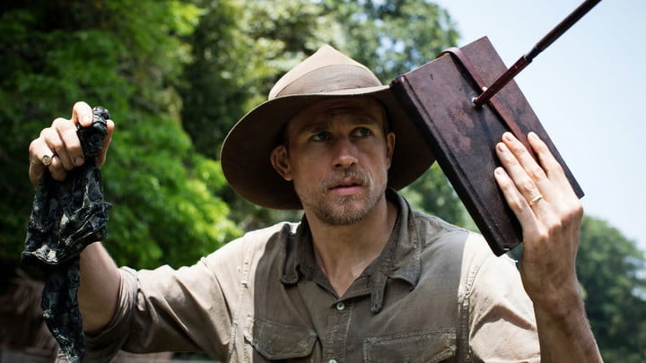 'The Lost City Of Z' Review: As Beautiful As It Is Shallow