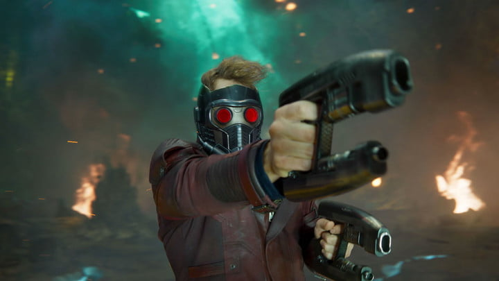 'Guardians of the Galaxy Vol. 2' is the rare sequel that doesn't mess with success