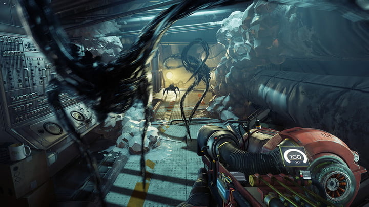'Prey' Game Review
