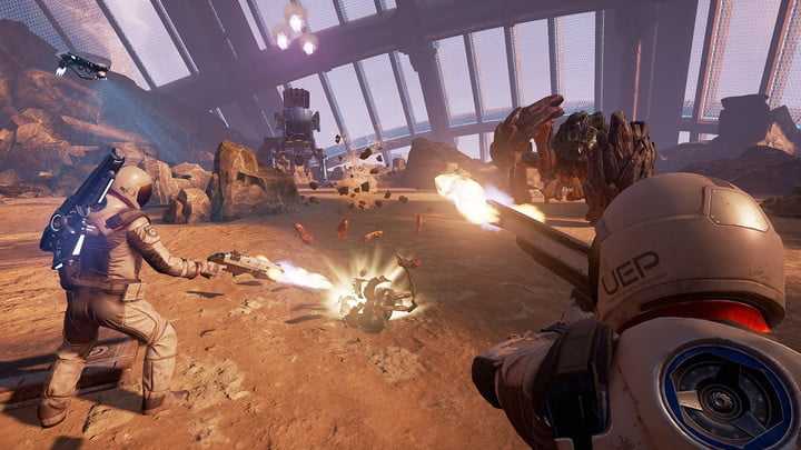 'Farpoint' PlayStation VR review
