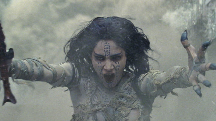 'The Mummy' Review: Tom Cruise Opts For Safe Over Scary