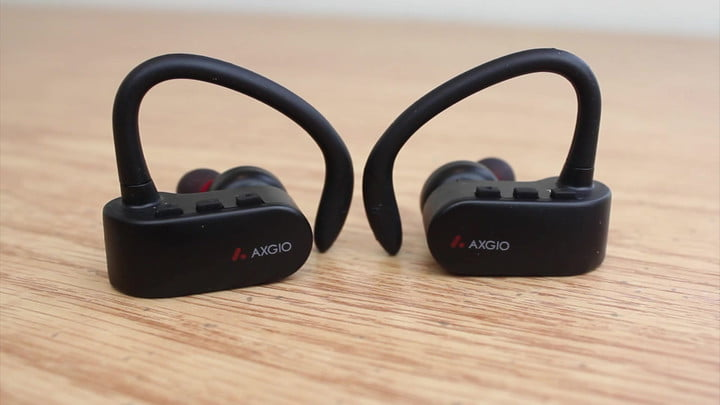 Cut The Cord On The Cheap With Axgio's AH-T1 True Wireless earphones