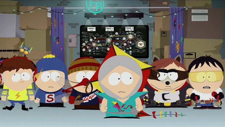 'South Park: The Fractured But Whole' Review: Confused Comedy