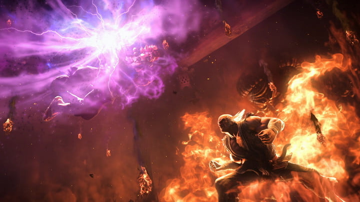 'Tekken 7' delivers a polished, but traditional fighting game