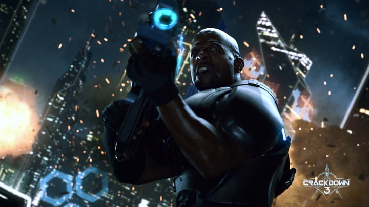 'Crackdown 3' Hands-On Review