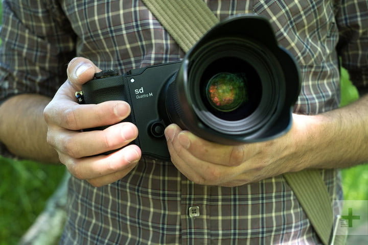 Sigma SD Quattro H Review: For those who love the process of photography