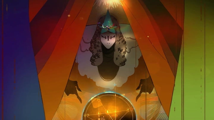 'Pyre' Review: Supergiant's Best Game Yet