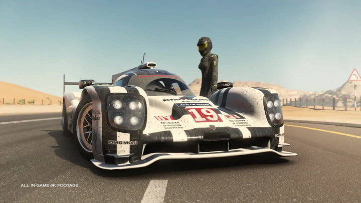 'Forza Motorsport 7' Review