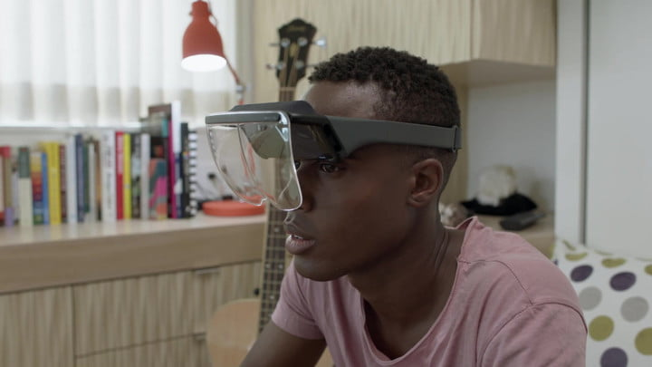 Mira's $100 Prism Headset Makes AR A Social Activity on iPhone