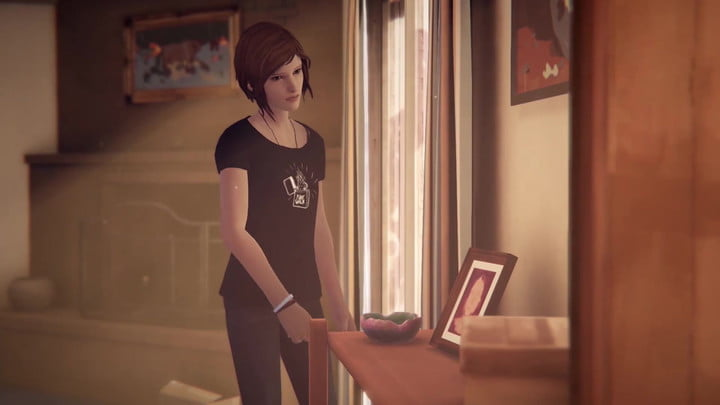 How 'Life Is Strange: Before the Storm' creates a new world with old characters
