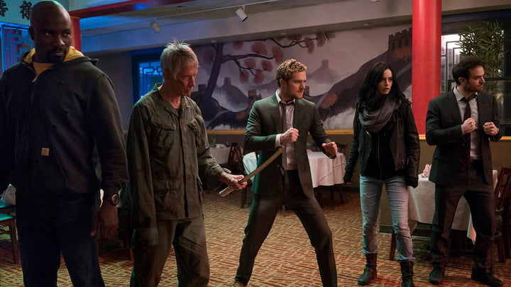 Marvel's The Defenders Review: All Together Now, And Better For It