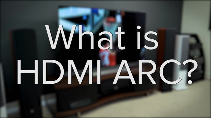 Wiring Diagram Hdmi Home Theater : Hdmi arc and earc what they are and why you should care digital