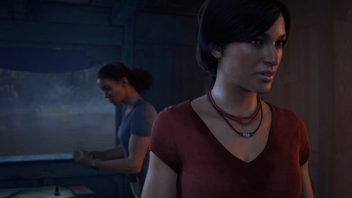 'Uncharted: The Lost Legacy' Review